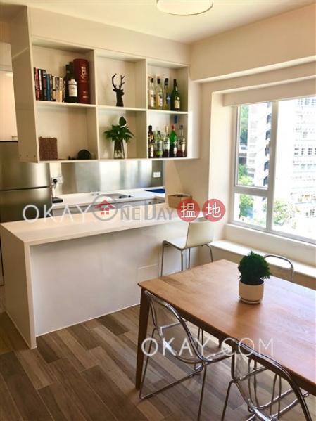 2房1廁,獨家盤《金裕樓出售單位》8甘雨街 | 西區香港-出售|HK$ 950萬