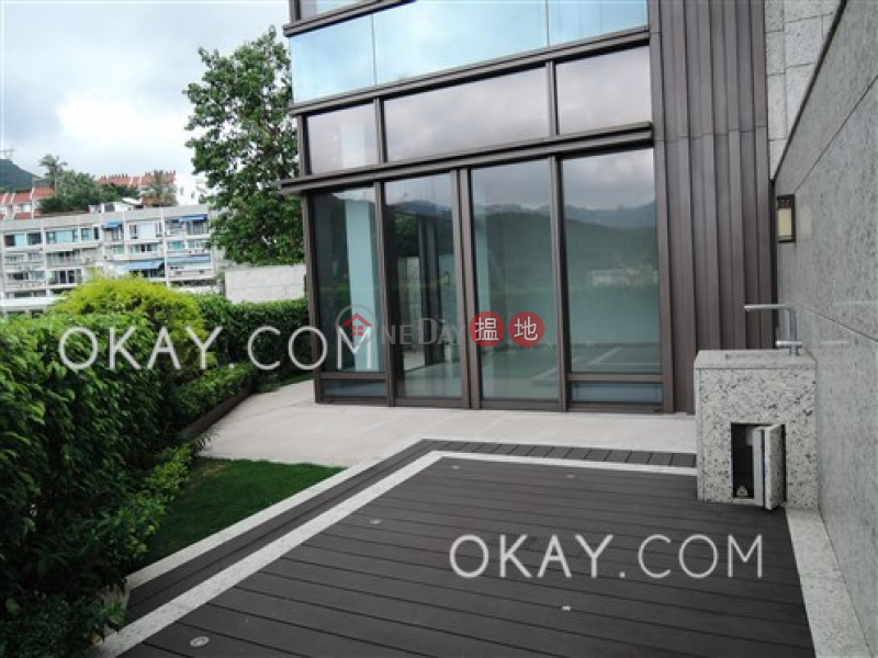 Luxurious house with rooftop, terrace | Rental 9-19 Shouson Hill Road | Southern District, Hong Kong, Rental HK$ 260,000/ month