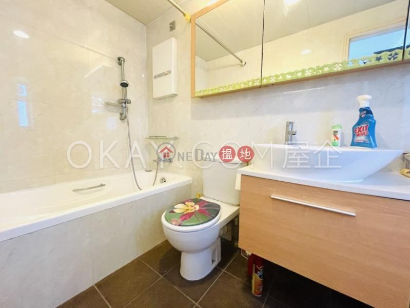 3房1廁,實用率高,極高層荷李活華庭出售單位|荷李活華庭(Hollywood Terrace)出售樓盤 (OKAY-S30998)