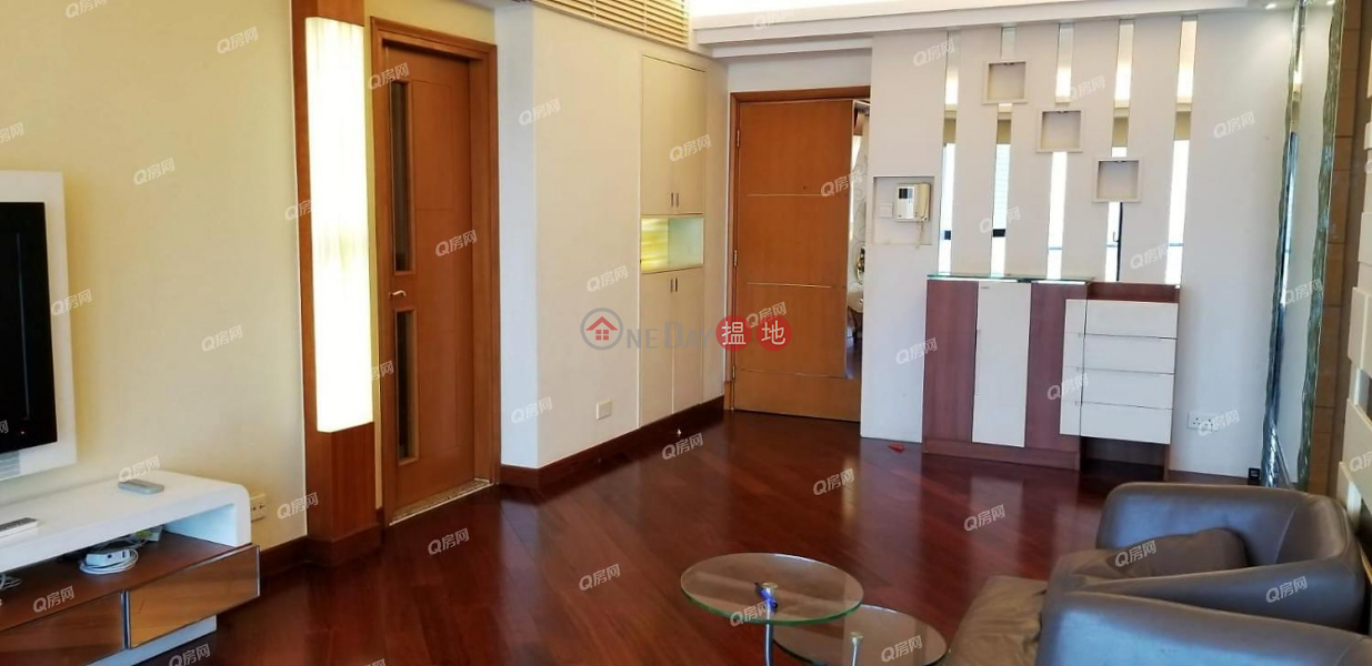 The Arch Moon Tower (Tower 2A) | 3 bedroom Low Floor Flat for Rent | 1 Austin Road West | Yau Tsim Mong, Hong Kong | Rental | HK$ 53,000/ month