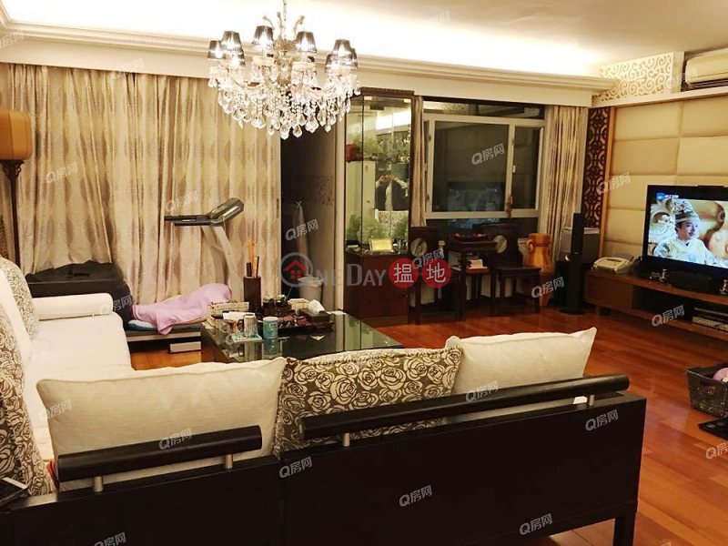 Property Search Hong Kong | OneDay | Residential, Sales Listings, Dragon Garden | 3 bedroom High Floor Flat for Sale