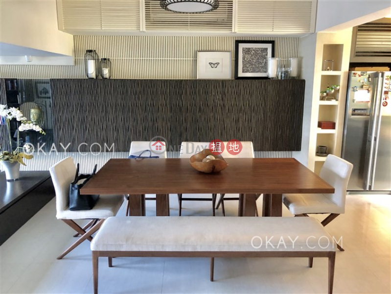 Rare house with sea views, rooftop & terrace | Rental | 6 Silver Cape Road | Sai Kung, Hong Kong | Rental HK$ 98,000/ month