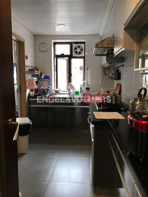 3 Bedroom Family Flat for Sale in Stubbs Roads|Kensington Court(Kensington Court)Sales Listings (EVHK63992)_0