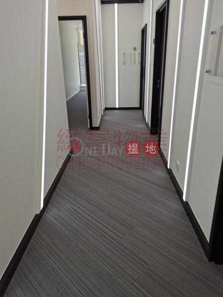 HK$ 6,800/ 月-萬廸廣場黃大仙區|單方四正,商業寫字樓