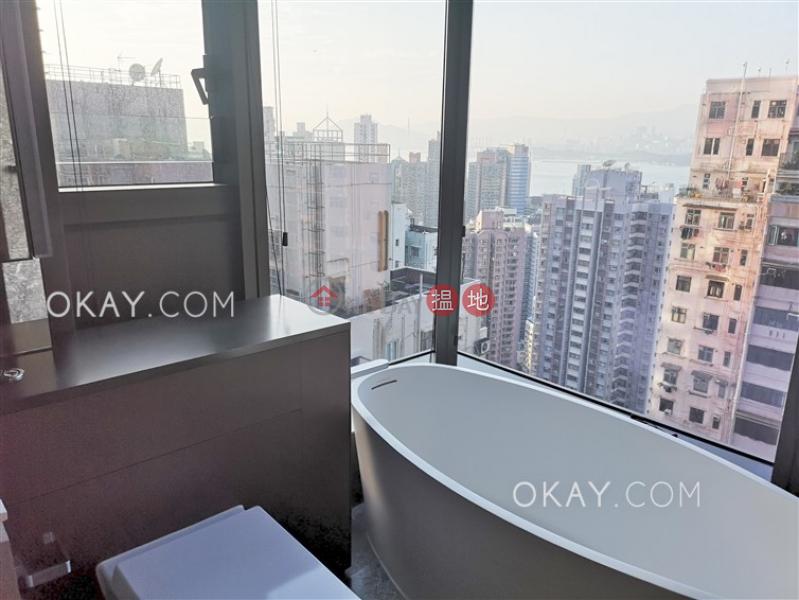 香港搵樓 租樓 二手盤 買樓  搵地   住宅-出租樓盤2房2廁,星級會所,露台《殷然出租單位》