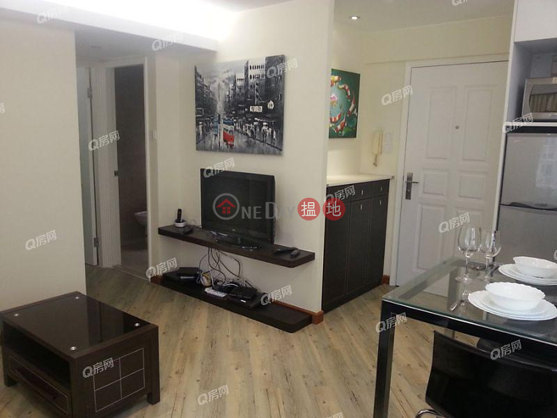 Property Search Hong Kong | OneDay | Residential | Sales Listings | Cheery Garden | 1 bedroom Mid Floor Flat for Sale