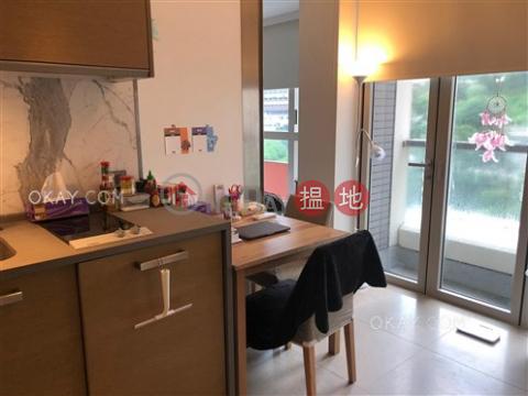 Generous 1 bedroom on high floor with balcony | Rental|Eight South Lane(Eight South Lane)Rental Listings (OKAY-R290578)_0