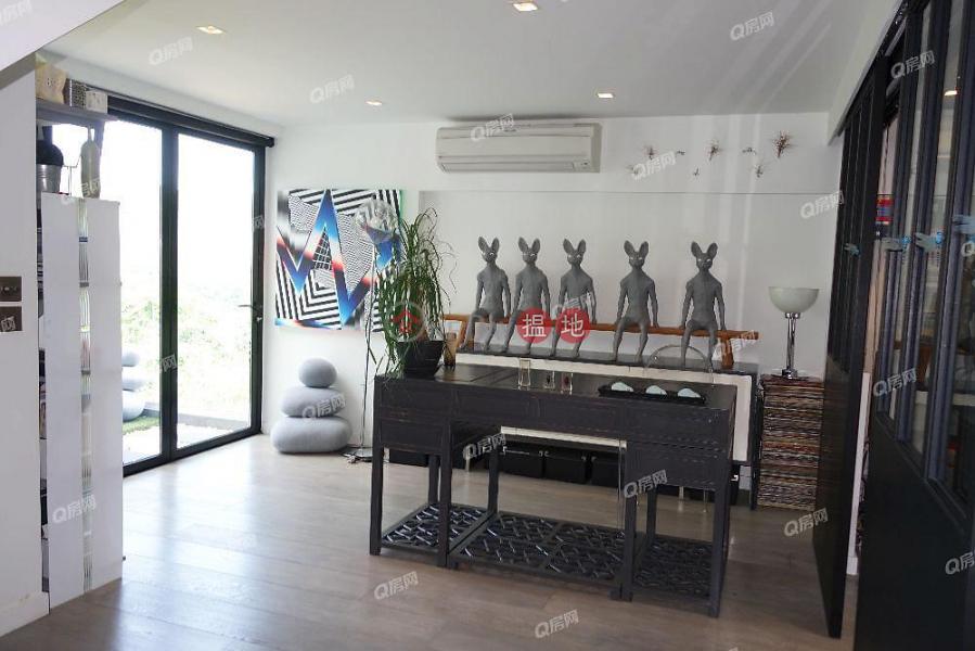 市場罕有,品味裝修,間隔實用《西沙小築A1座買賣盤》 35竹洋路   西貢 香港出售-HK$ 3,180萬