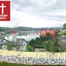 Sai Kung Village House | Property For Sale and Lease in Ta Ho Tun 打壕墩-Detached, Face SE, Front water view | Property ID:924|Ta Ho Tun Village(Ta Ho Tun Village)Rental Listings (EASTM-RSKV862)_0