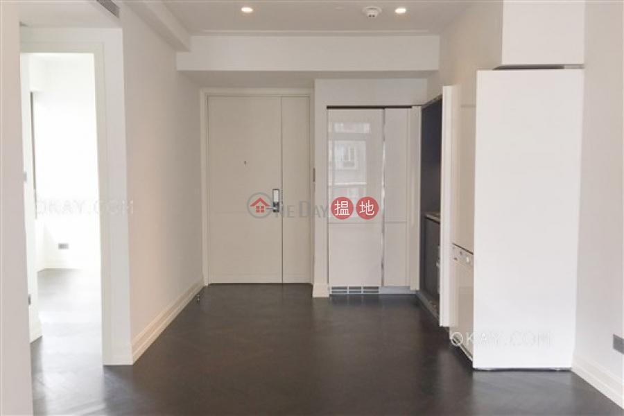 香港搵樓|租樓|二手盤|買樓| 搵地 | 住宅出租樓盤|2房1廁,極高層,露台《CASTLE ONE BY V出租單位》