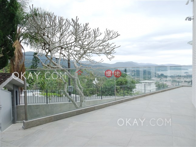 Beautiful house with sea views, rooftop & balcony | Rental | Nam Shan Village 南山村 Rental Listings