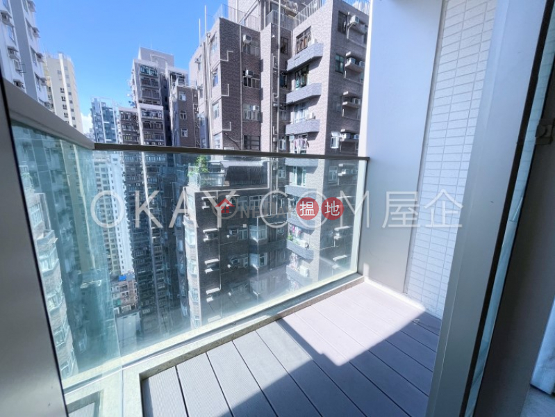Property Search Hong Kong | OneDay | Residential | Rental Listings Intimate 1 bedroom with balcony | Rental