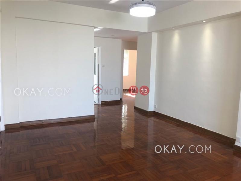 HK$ 65,000/ 月渣甸山花園大廈A1-A4座|灣仔區|3房2廁,實用率高,海景,露台《渣甸山花園大廈A1-A4座出租單位》
