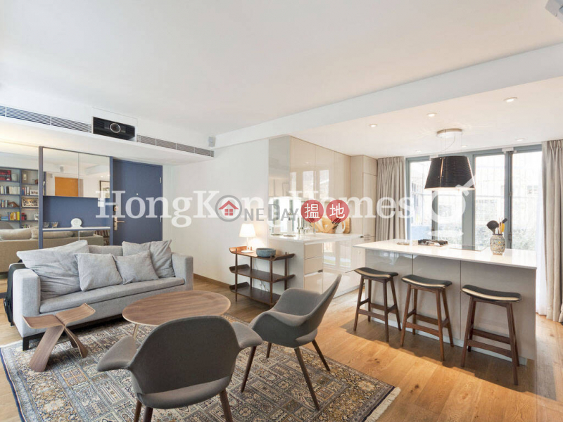 HK$ 1,850萬-明珠閣 西區-明珠閣一房單位出售