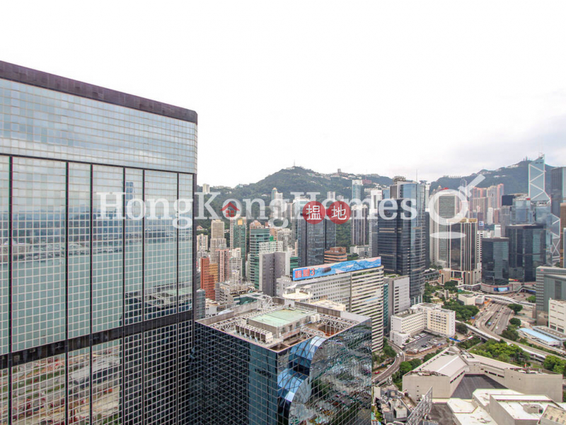 Property Search Hong Kong | OneDay | Residential | Rental Listings Studio Unit for Rent at Convention Plaza Apartments