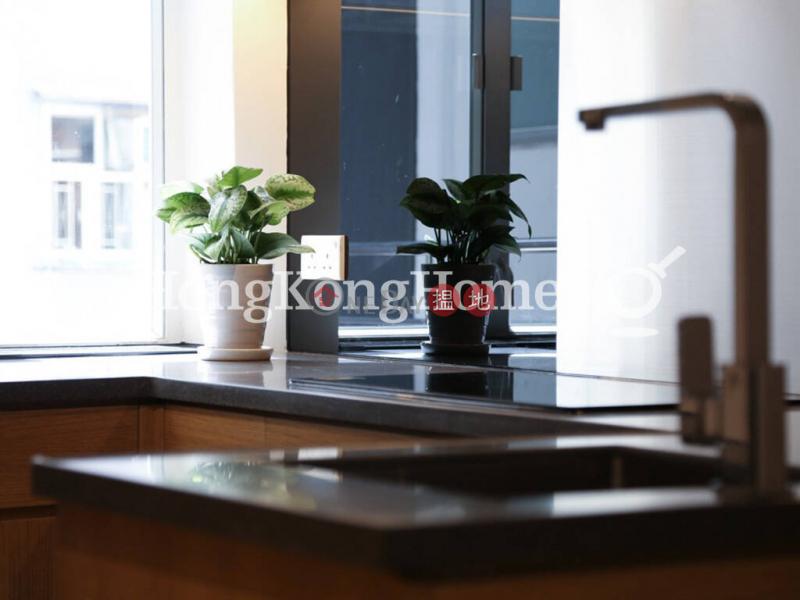 香港搵樓 租樓 二手盤 買樓  搵地   住宅出售樓盤-電氣道102號一房單位出售