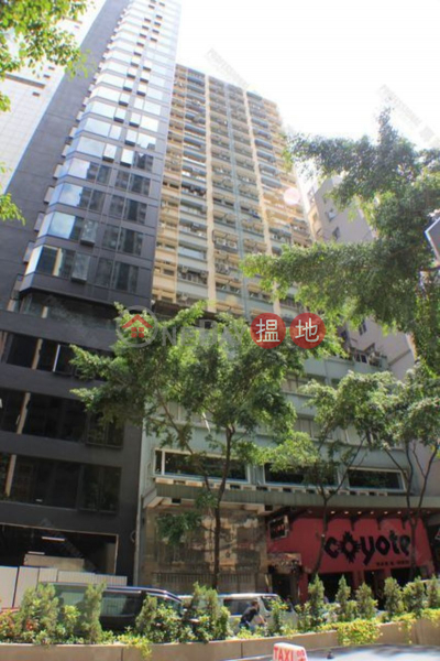 GAYLORD COMMERCIAL BUILDING, Gaylord Commercial Building 嘉洛商業大廈 Sales Listings | Wan Chai District (01b0069722)