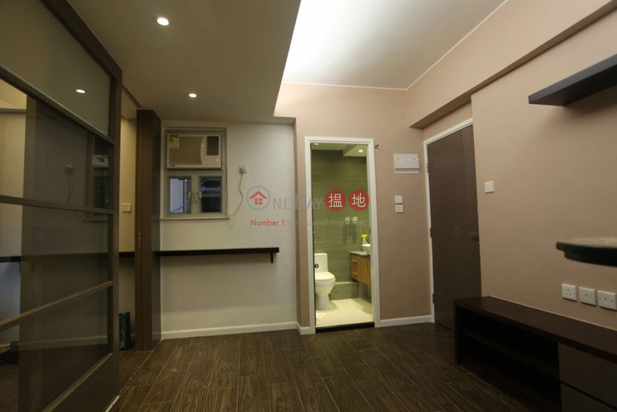 High yield property for investment, Cactus Mansion 加達樓 Sales Listings | Wan Chai District (SAMNG-4975328831)