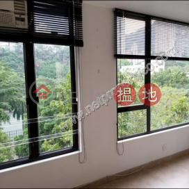 Nicely Decorated Apartment for Rent in Wan Chai
