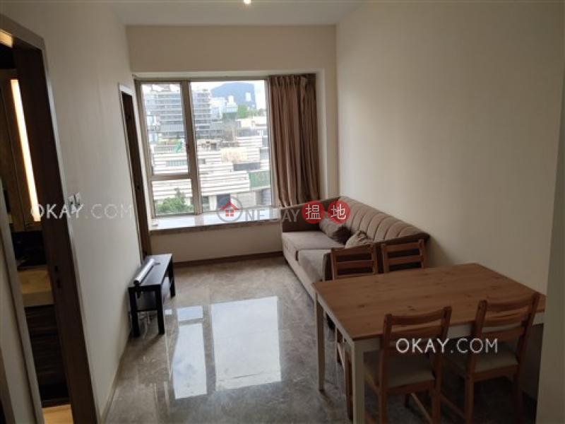 HK$ 13M | Harbour Pinnacle | Yau Tsim Mong | Unique 1 bedroom in Tsim Sha Tsui | For Sale