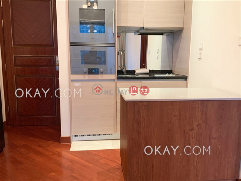 Stylish 1 bedroom with balcony | Rental | 200 Queens Road East | Wan Chai District | Hong Kong, Rental, HK$ 30,500/ month