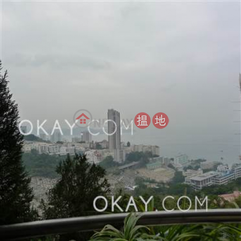 Tasteful 3 bed on high floor with sea views & balcony | For Sale|Greenery Garden(Greenery Garden)Sales Listings (OKAY-S50479)_0