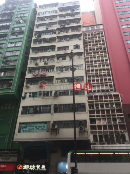 Nathan Road Court (Nathan Road Court) Yau Ma Tei|搵地(OneDay)(1)