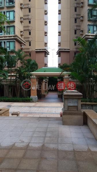 Park Island Phase 1 Tower 8 (Park Island Phase 1 Tower 8) Ma Wan 搵地(OneDay)(2)