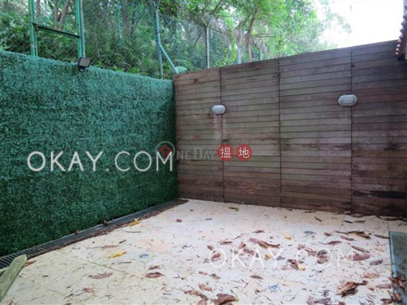HK$ 31.8M   Las Pinadas, Sai Kung Luxurious house with sea views & parking   For Sale