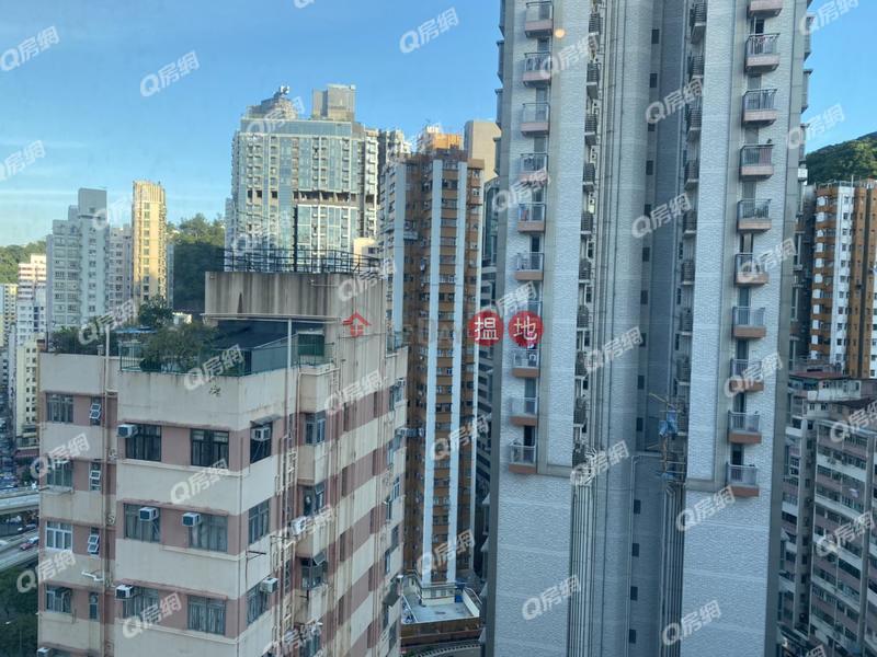 HK$ 780萬譽都-東區-地段優越,實用靚則譽都買賣盤
