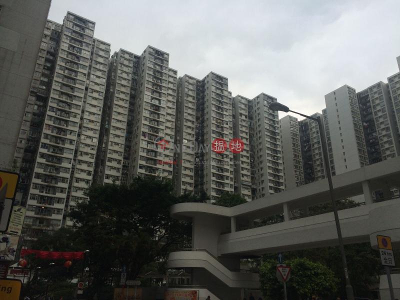 City Garden Block 3 (Phase 1) (City Garden Block 3 (Phase 1)) North Point|搵地(OneDay)(1)
