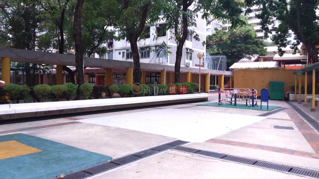 Shing Tung House Tung Tau (II) Estate (Shing Tung House Tung Tau (II) Estate) Kowloon City 搵地(OneDay)(1)