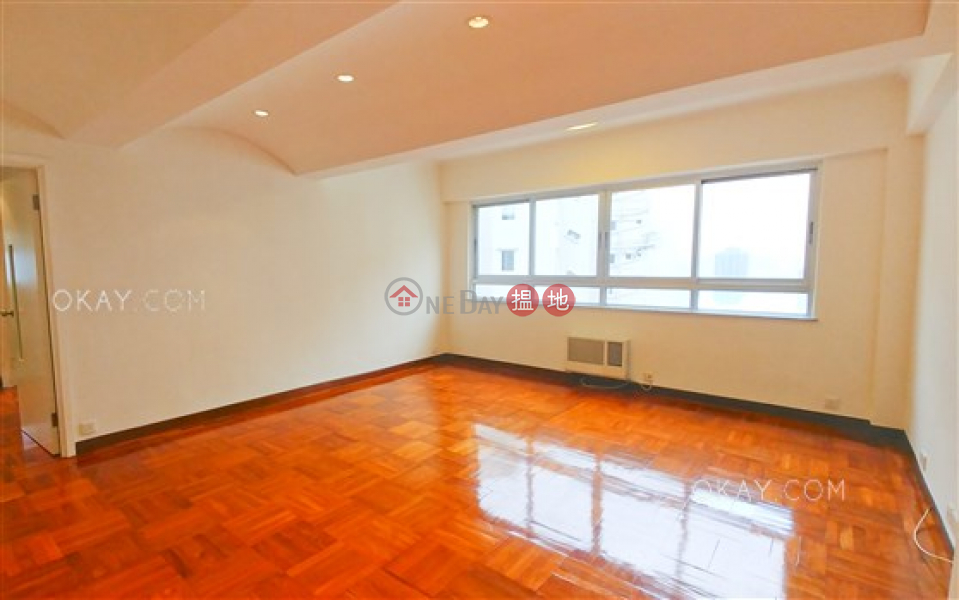 Property Search Hong Kong | OneDay | Residential Sales Listings | Lovely 3 bedroom on high floor with sea views & parking | For Sale