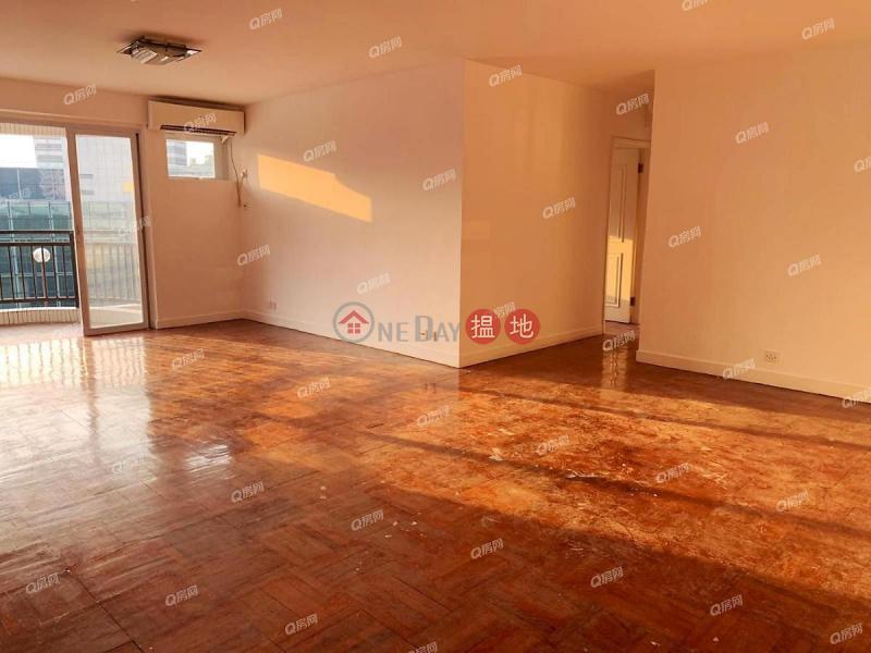 Block 16-18 Baguio Villa, President Tower | 3 bedroom Low Floor Flat for Rent | Block 16-18 Baguio Villa, President Tower 碧瑤灣16-18座, 董事樓 Rental Listings