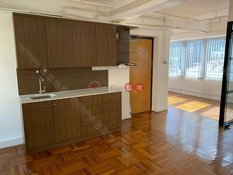 Carfield Commercial Building | Middle, Office / Commercial Property, Rental Listings HK$ 65,000/ month