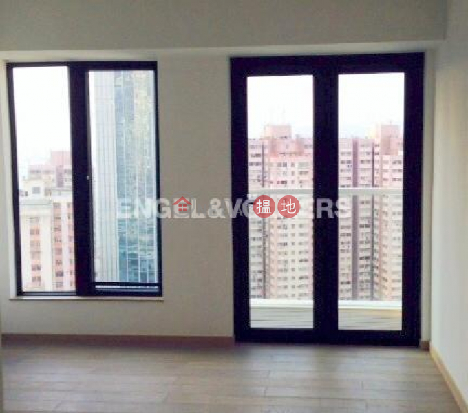2 Bedroom Flat for Sale in Sai Ying Pun, Altro 懿山 Sales Listings   Western District (EVHK95539)