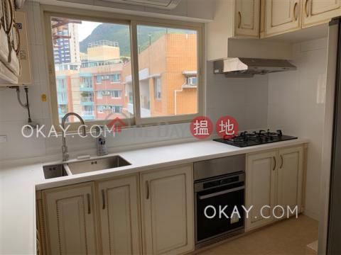 Efficient 3 bed on high floor with sea views & rooftop | Rental|Block 45-48 Baguio Villa(Block 45-48 Baguio Villa)Rental Listings (OKAY-R72553)_0