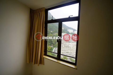 3 Bedroom Family Flat for Rent in Pok Fu Lam|Greenery Garden(Greenery Garden)Rental Listings (EVHK60005)_0