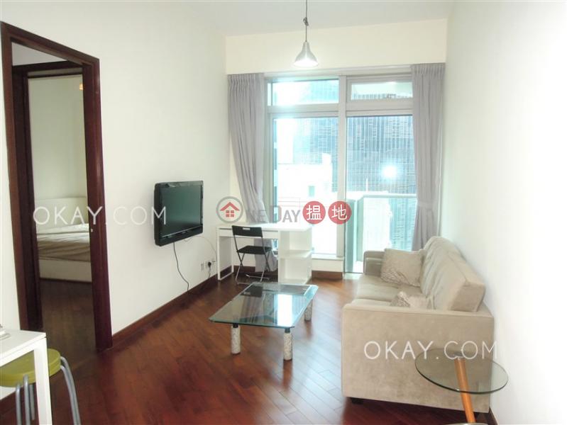 Charming 1 bedroom with balcony   Rental, The Avenue Tower 2 囍匯 2座 Rental Listings   Wan Chai District (OKAY-R289334)