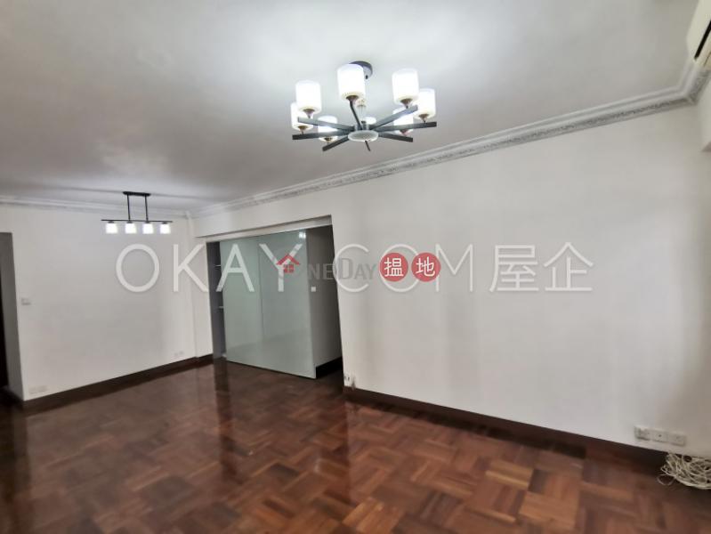 Gorgeous 3 bedroom on high floor with parking   Rental   5-7 Yik Kwan Avenue   Wan Chai District   Hong Kong   Rental   HK$ 36,000/ month
