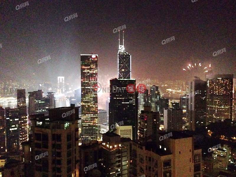 HK$ 230,000/ 月-愛都大廈2座-中區|地標名廈,品味裝修,無敵景觀,身份象徵,實用靚則《愛都大廈2座租盤》