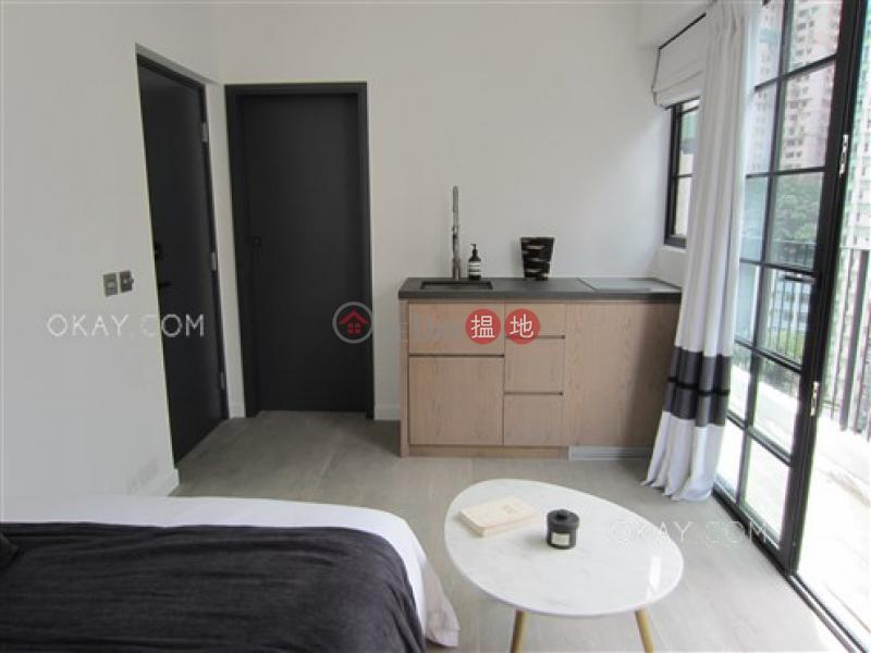 香港搵樓|租樓|二手盤|買樓| 搵地 | 住宅|出租樓盤開放式,極高層,露台《利華大廈出租單位》