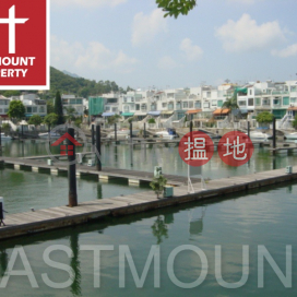 Sai Kung Villa House | Property For Sale in Marina Cove, Hebe Haven 白沙灣匡湖居-Berth | Property ID:1782|Marina Cove Phase 1(Marina Cove Phase 1)Sales Listings (EASTM-S1079)_0