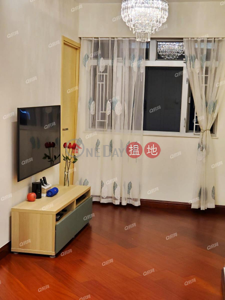 香港搵樓 租樓 二手盤 買樓  搵地   住宅 出租樓盤 正旺兩房單位, 數分鐘到地鐵, 租買佳宜建利大樓租盤