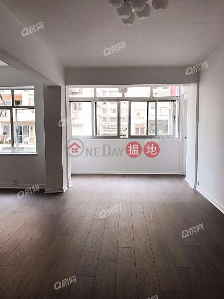 Clarke Mansion | 2 bedroom Mid Floor Flat for Rent | Clarke Mansion 嘉賓大廈 Rental Listings