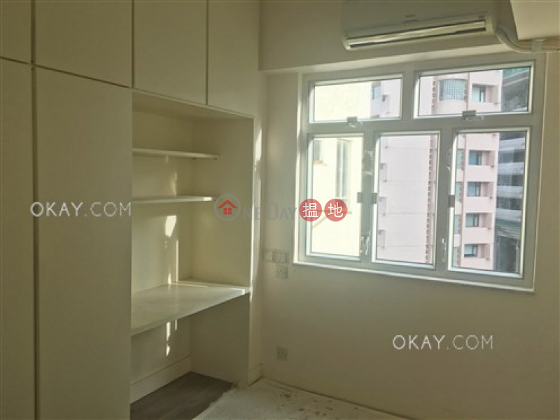 Property Search Hong Kong | OneDay | Residential | Rental Listings Luxurious 3 bed on high floor with rooftop & terrace | Rental