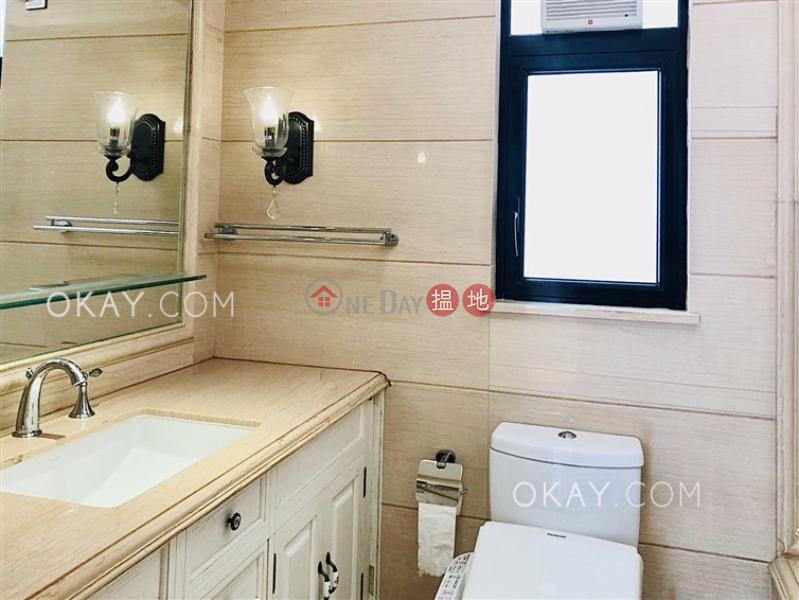 3房2廁,實用率高,極高層,星級會所嘉富麗苑出租單位 12梅道   中區香港-出租HK$ 95,000/ 月