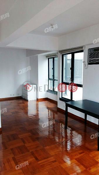 Property Search Hong Kong | OneDay | Residential, Rental Listings, Vantage Park | 1 bedroom Mid Floor Flat for Rent