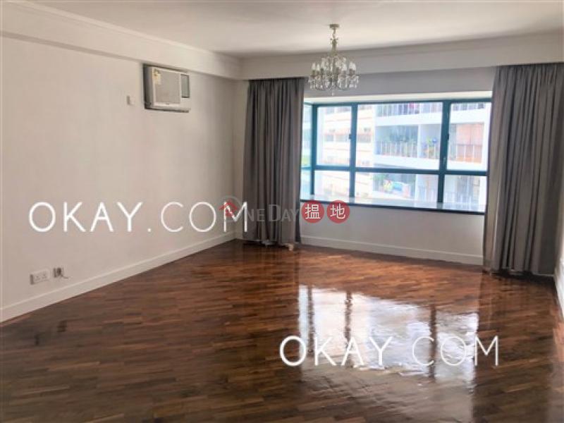 Rare 3 bedroom with parking | Rental, Prosperous Height 嘉富臺 Rental Listings | Western District (OKAY-R25836)