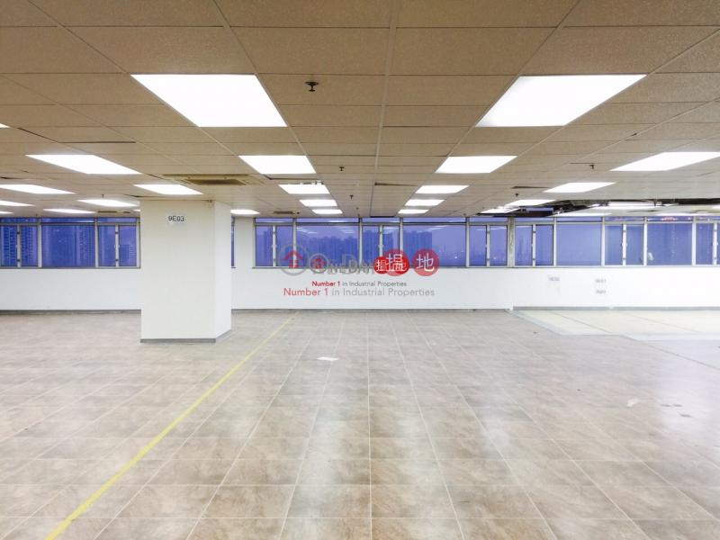 香港搵樓 租樓 二手盤 買樓  搵地   工業大廈出租樓盤-企理貨倉 適合物流行業